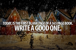 New year quote 1